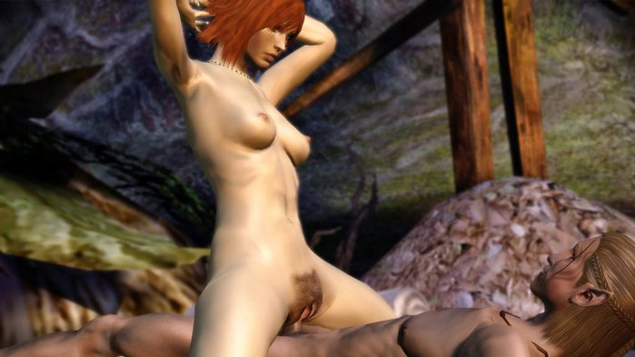 порно картинки dragon age origins