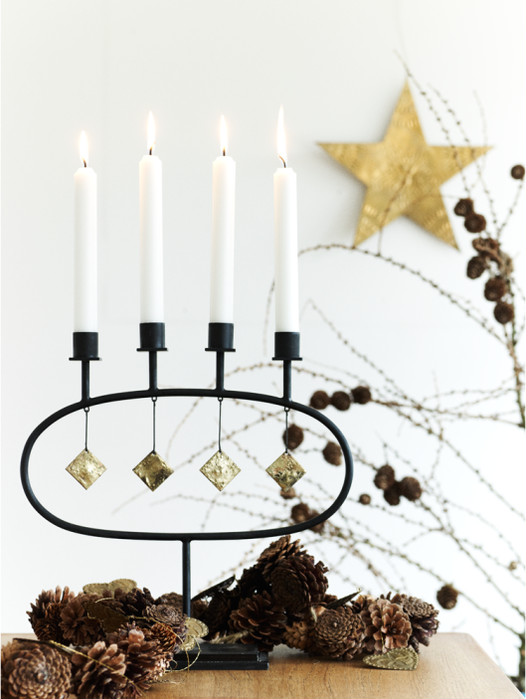 nordic-bliss-scandinavian-style-christmas-candle-stick-gold-pine-cone (526x700, 427Kb)
