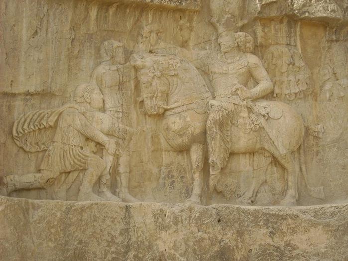 Наследник роскоши Персидской империи 26197