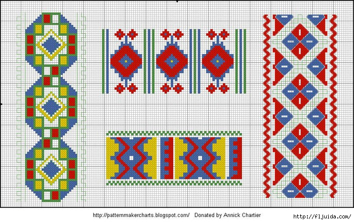 Embroidery Drawings Issue 1 1938 Annick-C 11 (700x439, 338Kb)