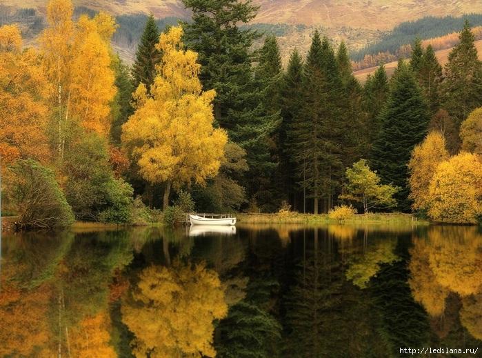 отражения на озерах4 (700x519, 318Kb)