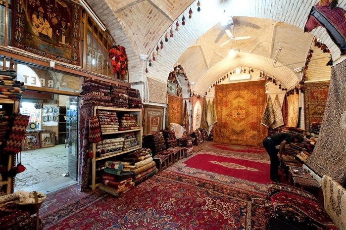 Наследник роскоши Персидской империи 89474