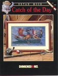 Превью 00321 Catch of the Day (535x700, 447Kb)