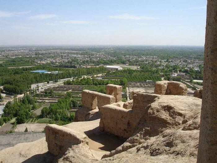 Наследник роскоши Персидской империи 73055