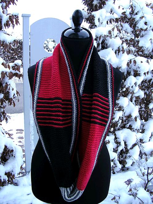 Длинный шарф-снуд вязаный спицами для мужчин и женщин/4683827_20121213_170539 (497x663, 371Kb)
