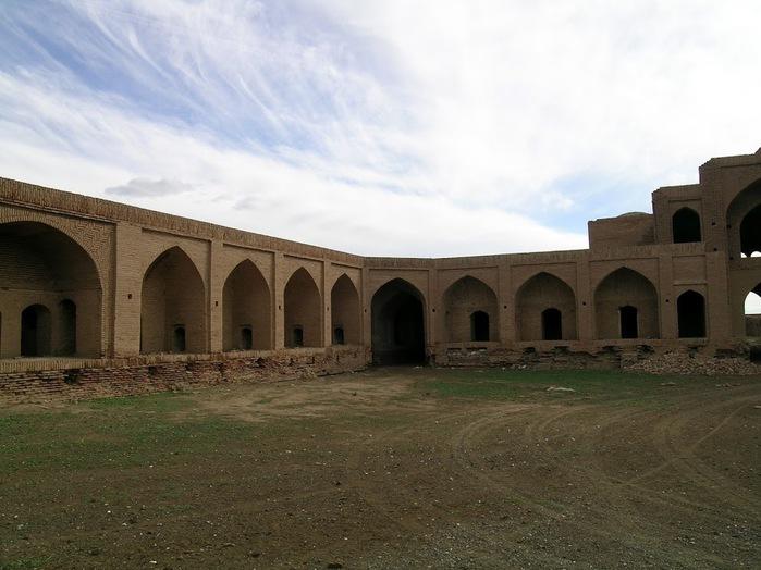 Наследник роскоши Персидской империи 21965