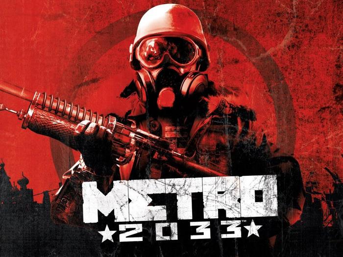 Metro 2033 Steam CD Key Now in stock!