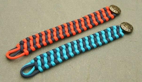 плетение шнура - Самое