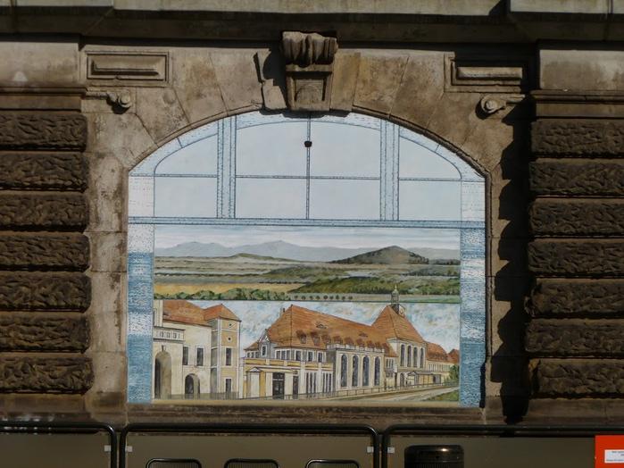 Граффити города Дрезден- часть 1. 81880