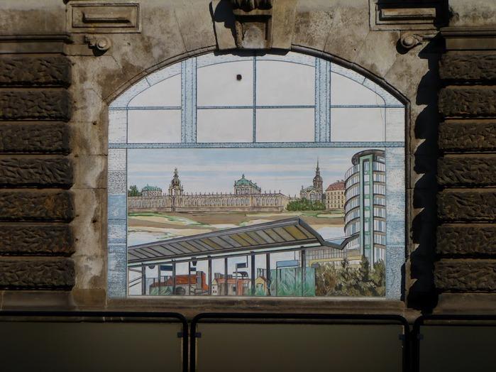 Граффити города Дрезден- часть 1. 93313