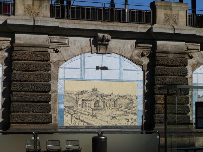Граффити города Дрезден- часть 1. 95656