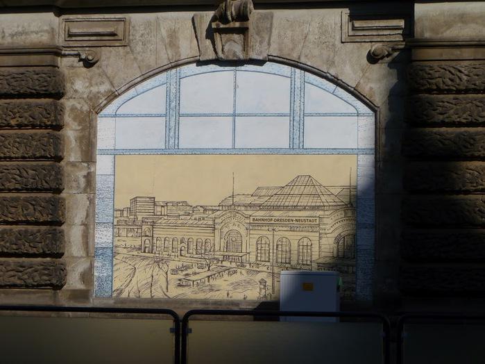 Граффити города Дрезден- часть 1. 34300