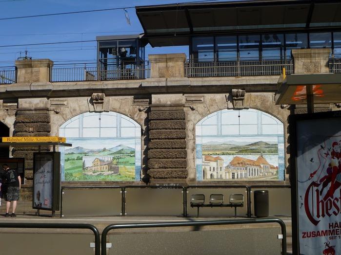 Граффити города Дрезден- часть 1. 21557