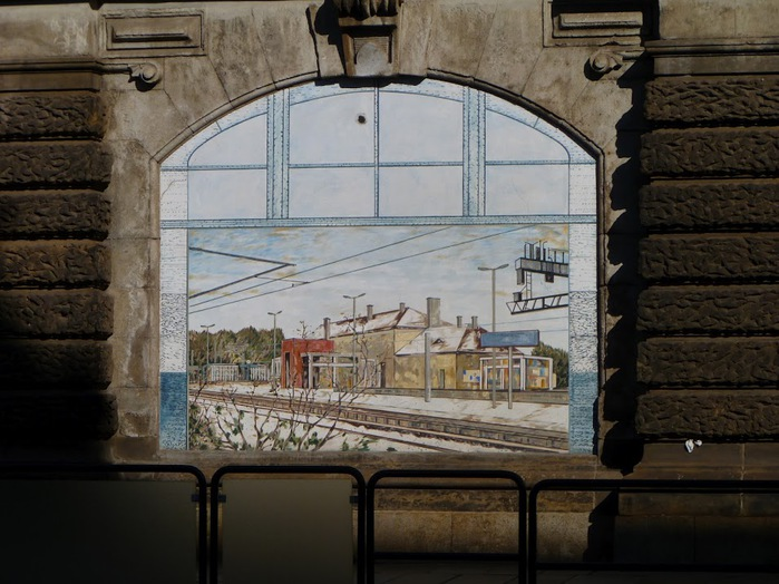 Граффити города Дрезден- часть 1. 80024