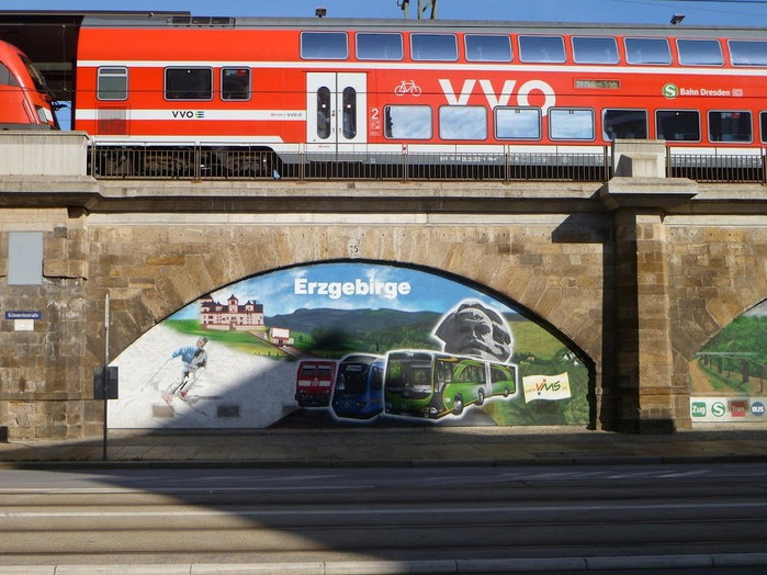 Граффити города Дрезден- часть 1. 84702