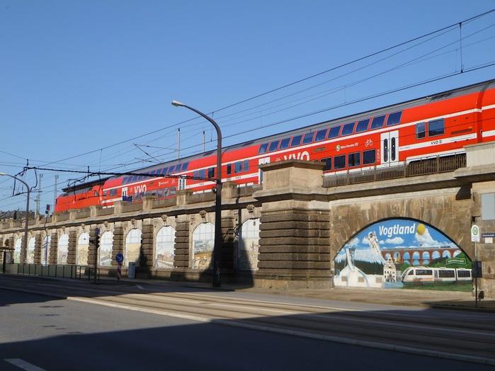 Граффити города Дрезден- часть 1. 28165