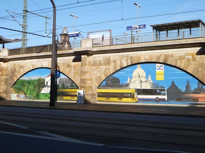 Граффити города Дрезден- часть 1. 63063
