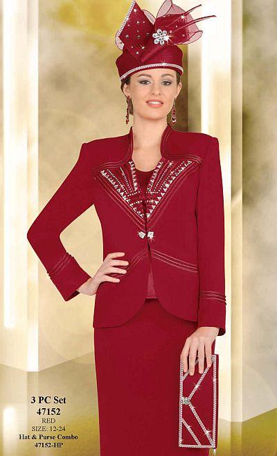47152-Ben-Marc-International-Womens-Church-Suit-S12 (400x657, 39Kb)
