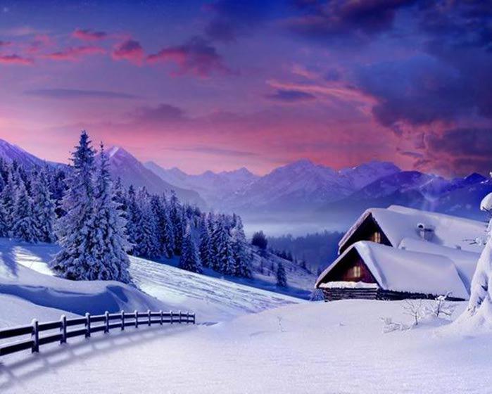 Какая будет зима? Народные приметы о погоде зимой