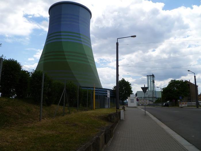 Граффити города Дрезден- часть 3. 35430