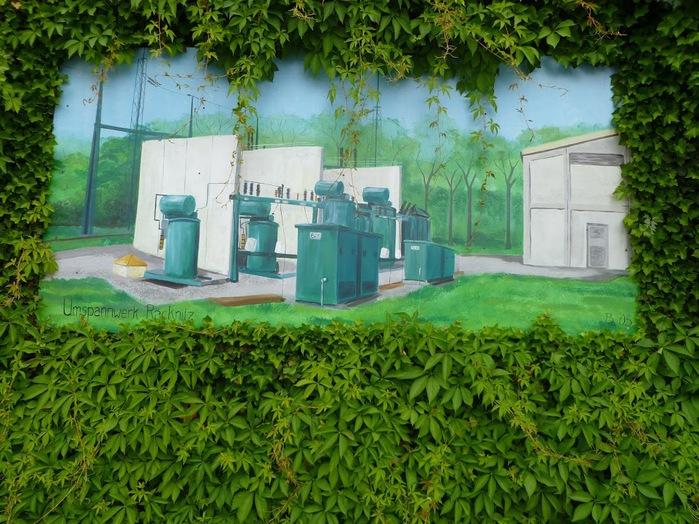Граффити города Дрезден- часть 3. 79319
