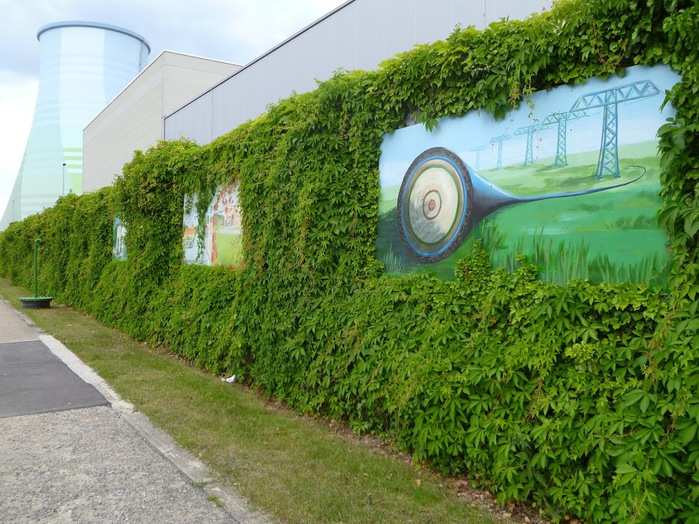 Граффити города Дрезден- часть 3. 91367