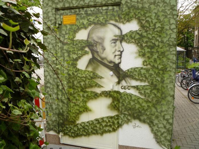 Граффити города Дрезден- часть 3. 61145