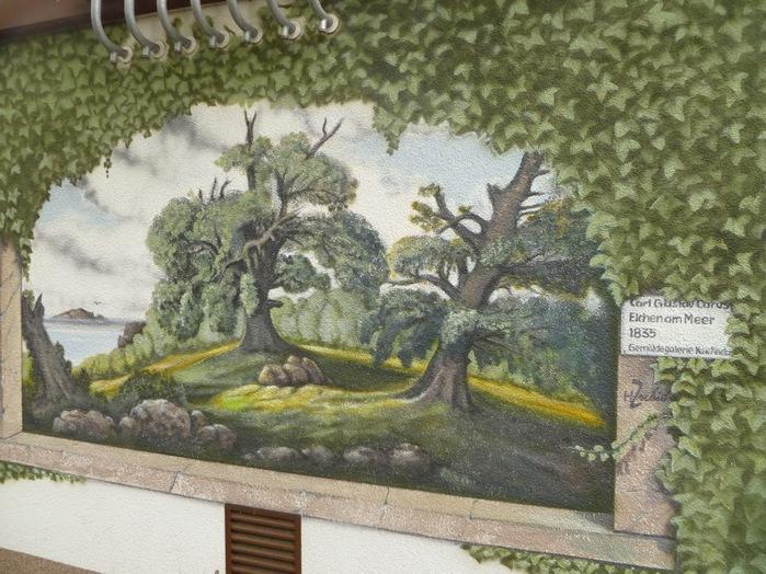 Граффити города Дрезден- часть 3. 35802