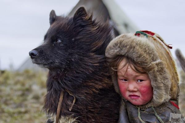 Русское интересное фото