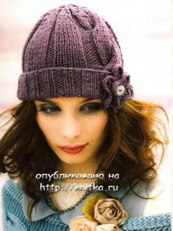 shapka_s_cvetkom1 (350x468, 47Kb)
