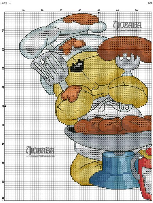 Превью Мишка 1-2 (528x700,