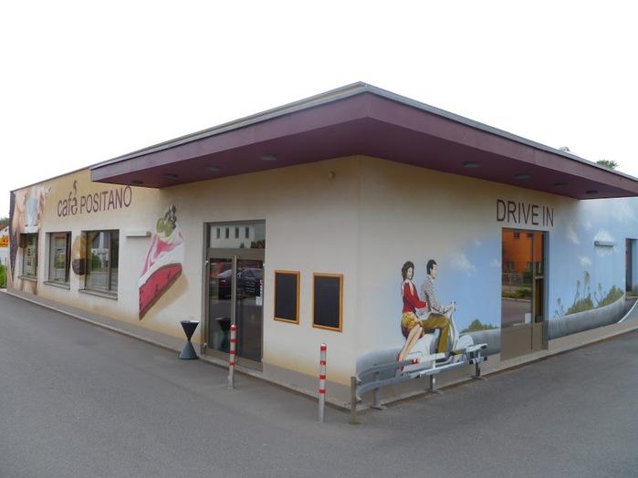 Граффити города Фрайталь (Freital) 65675