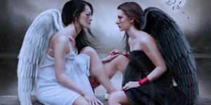 ангелы и демоны (300x150, 120Kb)