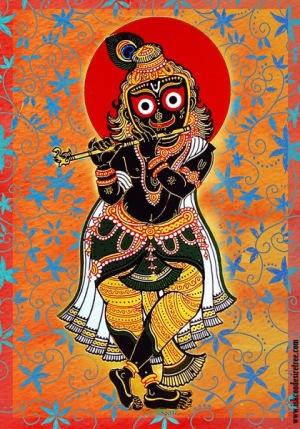 Шьямасундара-Джаганнатха (300x429, 81Kb)