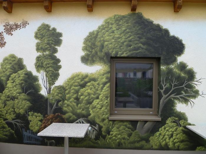 Граффити города Фрайталь (Freital) 36653