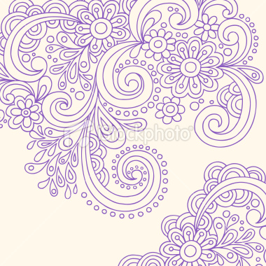 stock-illustration-10338114-henna-tattoo-flowers-and-swirls-vector (380x380, 140Kb)