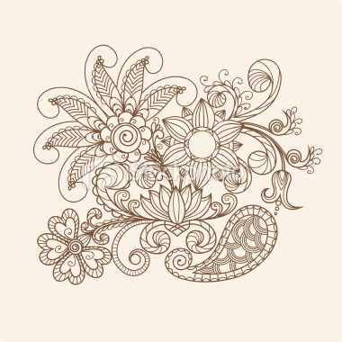 stock-illustration-19279731-hand-drawn-abstract-henna-mehndi-flowers-and-paisley (380x380, 79Kb)