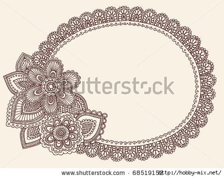 stock-vector-hand-drawn-lace-doilie-henna-mehndi-paisley-flower-doodle-vector-illustration-frame-border-design-68519152 (450x358, 126Kb)