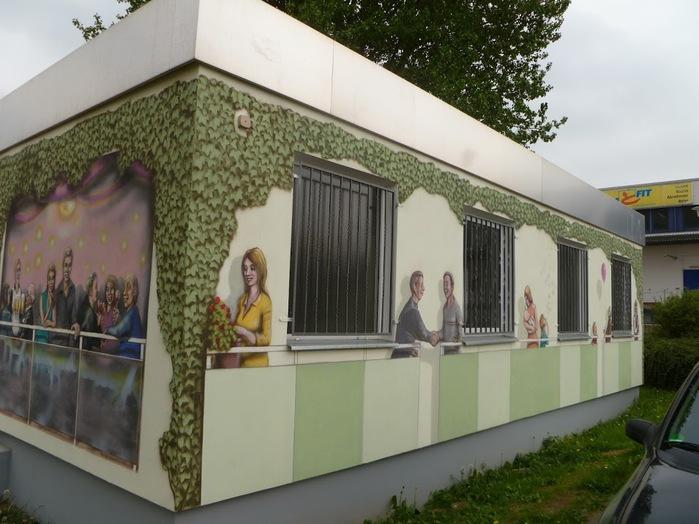 Граффити города Дрезден- часть 3. 97902