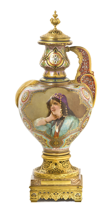 A_Sevres_Style_Gilt_Bronze_Mounted_Urn (370x700, 187Kb)