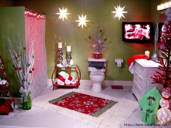 Christmas-Bedroom-Accessories-Ideas (590x442, 161Kb)