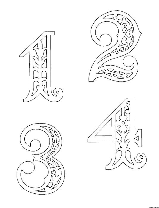 Часть 4 - Схемы-2 (Новый год,