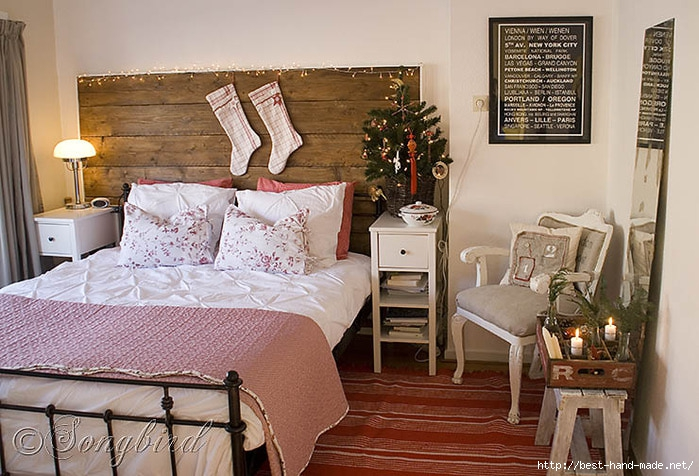 Songbird Christmas Bed Room 6 (700x476, 252Kb)