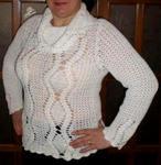 Превью Белый пуловер (600x615, 58Kb)