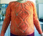 Превью Оранжевый пуловер (700x588, 107Kb)