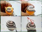 Превью новогодние игрушки шары украш бисером процесс (500x375, 113Kb)