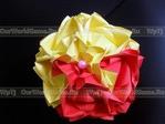 Превью Оригами кусудами звездная жемчужина (500x375, 84Kb)