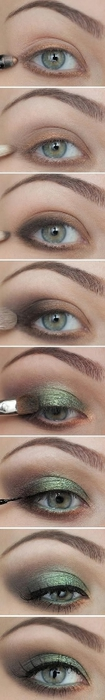 best-bridal-makeup-green-smokey-eye-makeup_large (105x700, 58Kb)