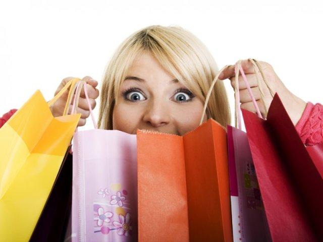 женский шоппинг (640x480, 37Kb)