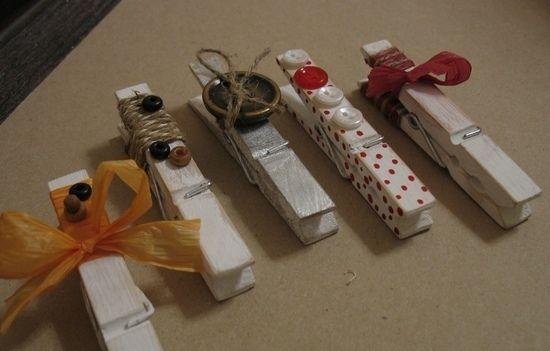Подборка идей. Упаковка подарков своими руками / Хенд мейд